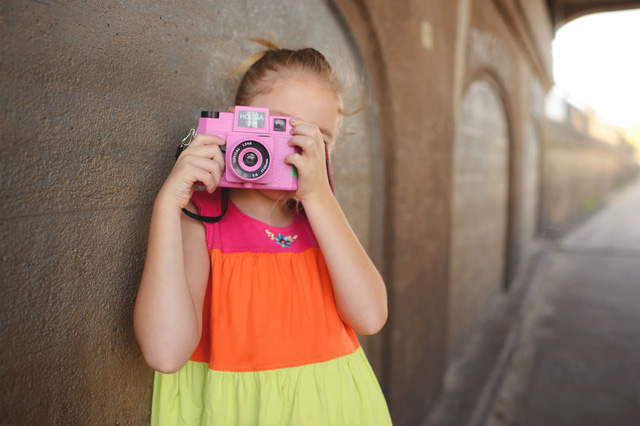 5 Tips for Participating in a Photo Walk