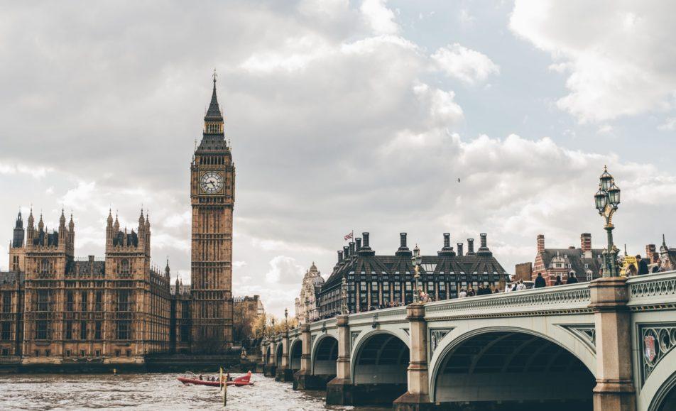 2019 Clickin Walk london