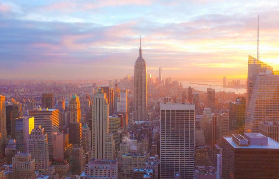 clickin walk 2019 new york